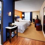 Club Room With Two Double Beds