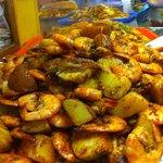 Foto de San Pedro Fish Market & Restaurant
