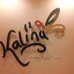 Kalina restaurant