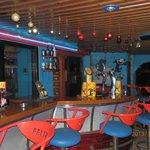 FELIX Cocktail Bar