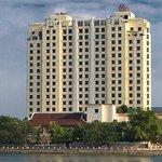 โรงแรมเชอราตัน ฮานอย