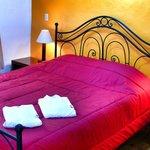 Suite Amarilla