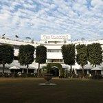 Exterior at The Claridges New Delhi