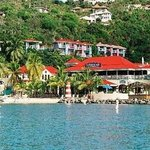 Foto de Leverick Bay Resort