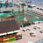 Fountain Beach Resort Daytona Beach FLMini Golf Co