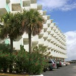 Fountain Beach Resort Daytona Beach FLExterior