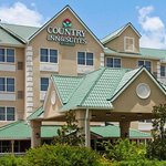 CountryInn&Suites Port Charlotte ExteriorDay