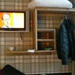 Zimmer/Chambre