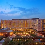 Westin Gurgaon, New Delhi Foto