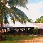 Foto di Otuhaka Beach Resort
