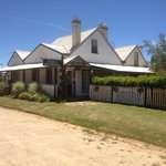 Torpys Guest House