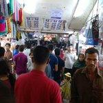 New market - Dhaka