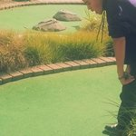 Crow's Nest Mini Golf