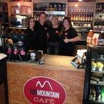 Tod Mountain Cafe
