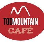 Tod Mountain Café's new image :)