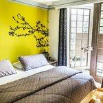 Bonsai Room