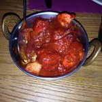 Foto de Saffron Indian Cuisine