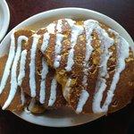 Pumkin Pancakes