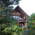 Rancho #1 upstairs