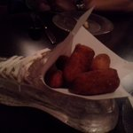 chicken croquettas