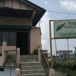 Foto de Halari Restaurant