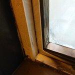 ice poor insulation