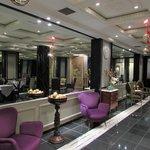 hall do Hotel