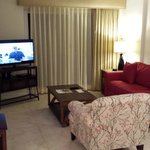 Living area looking nice