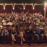Best Cinema in New Zealand 2013