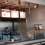 Menu of special offerings! Qdoba Mexican Grill  |  2-1830 Park Avenue, Brandon, Manitoba