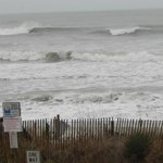 """Another """"angry ocean"""" shot!!  11-28-13"""