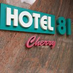 Hotel 81 cherry