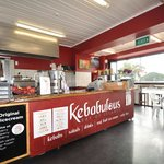 Kebabulous, Paihia Bay of Islands