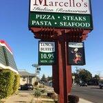 Marcellos Italian Restaurant & Lounge