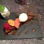Ouaouh !!!! Quel dessert