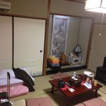 Family room - 4 persons