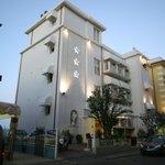 Hotel Belvedere Spiaggia Foto