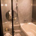 """The Bath Room"""