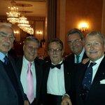 Cena di Gala dell'A.D.A. Lazio