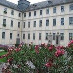 Juliusspital Innenhof