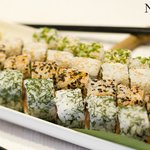 Photo of Nomad Sushi Bar
