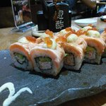 awesome rolls