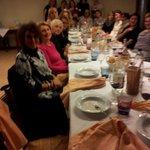 cena di Natale VIP CENTER CREMA
