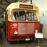 Photo de Musee des Transports en Commun du Pays de Liege