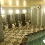 狭い方の大浴場~ 日替わりです♨