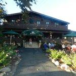 Foto di The Sycamore Inn Prime Steakhouse