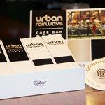 Urban Fairways Titleist Golf Merchandise