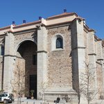 Iglesia de la Asuncion, , Aracena