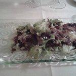 Reblochon rôti à la marmelade de figues