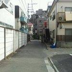 Business Ryokan Matsushima